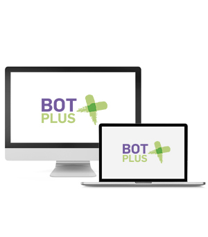 El 90,34% de los usuarios de BOT PLUS califican como buena o muy buena la herramienta