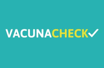 VacunaCheck