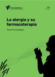 La alergia y su farmacoterapia – Punto Farmacológico Nº 154