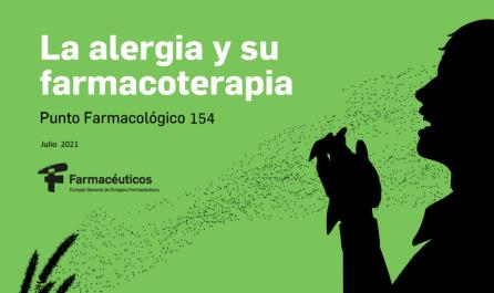 Los farmacéuticos, agentes sanitarios imprescindibles en el abordaje de las alergias, una epidemia silenciosa