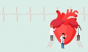 Los farmacéuticos, siempre cerca de tu corazón