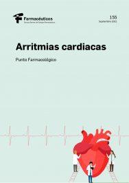 Arritmias cardiacas – Punto Farmacológico Nº 155